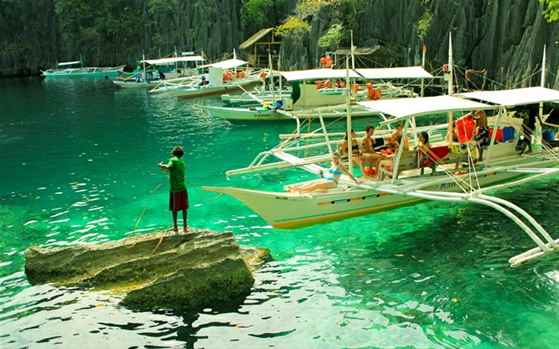 PALAWAN ISLAND - TOURS - PACKAGES - HOTELS